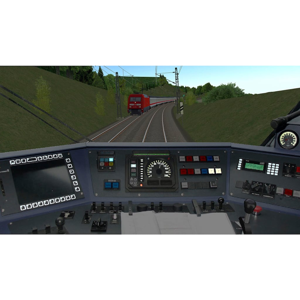 aerosoft Spiel »Zusi 3 Aerosoft Edition + Strecke Köln-Düsseldorf«, PC