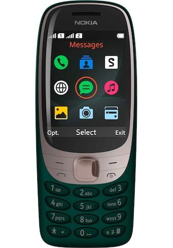 """Nokia Smartphone »6310«, (7,11 cm/2,8 """", 0,016 GB Speicherplatz,) kaufen"""
