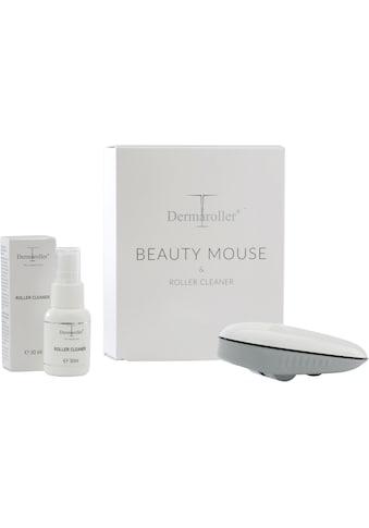 Dermaroller Micro-Needling »Beauty Mouse«, inklusive Roller Cleaner kaufen