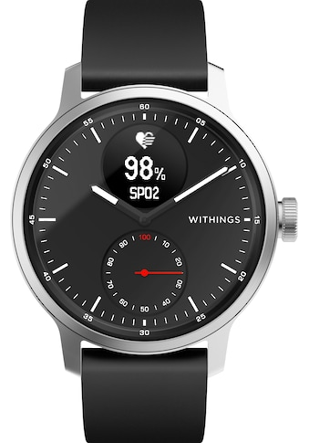 Withings Smartwatch »ScanWatch, 42mm«, ( Proprietär ) kaufen