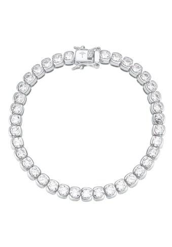 Joop! Silberarmband »Tennisarmband, 2026877«, mit Zirkonia kaufen