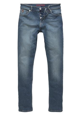 Bruno Banani Comfort-fit-Jeans »Floyd« kaufen