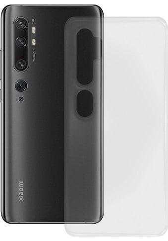 PEDEA Handytasche »Soft TPU Case für Xiaomi Mi Note 10« kaufen