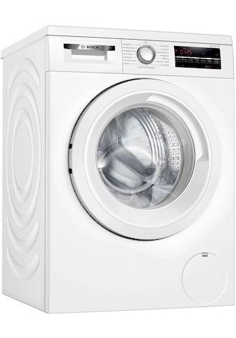 BOSCH Waschmaschine 6 WUU28T20 kaufen