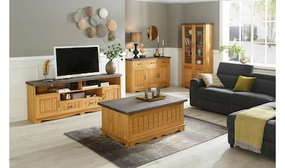 Home affaire Lowboard »Trinidad Antique« kaufen