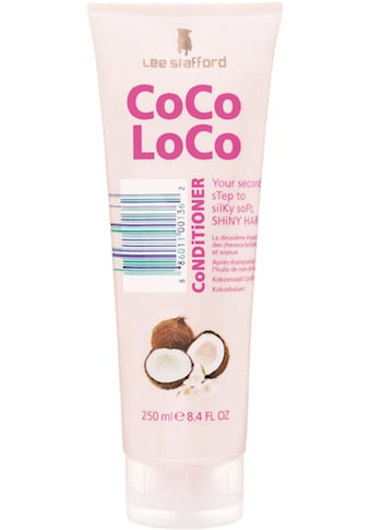 Lee Stafford Haarspülung »Coco Loco« kaufen
