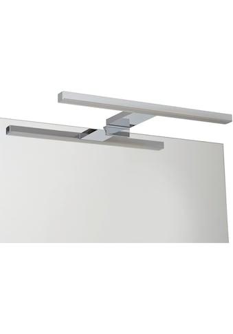 Spiegelleuchte »LED Aufsatzleuchte Lagan«, Breite 31 cm kaufen