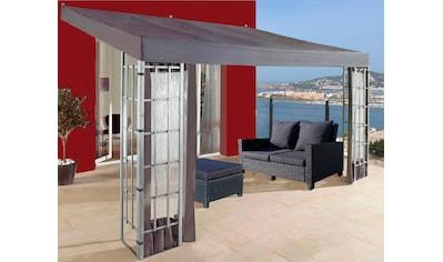 Quick Star Anbaupavillon »Rank«, BxT: 400x300 cm kaufen