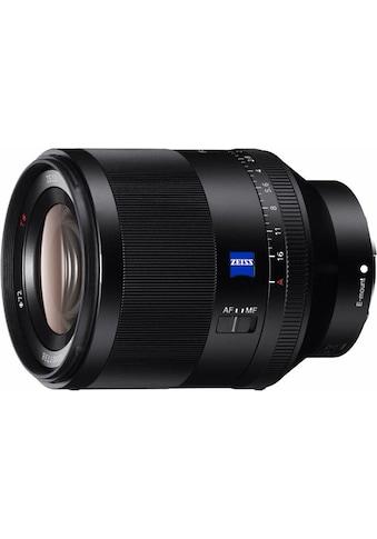 Sony »SEL50F14Z« Festbrennweiteobjektiv kaufen