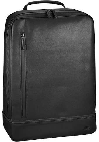 Jost Daypack »Billund, schwarz«, enthält recyceltes Material (Global Recycled Standard) kaufen