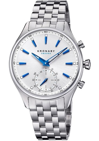 KRONABY Smartwatch »Sekel, S3121/1« ( kaufen