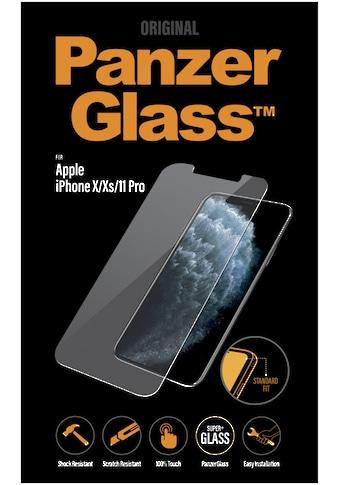 PanzerGlass Schutzglas kaufen