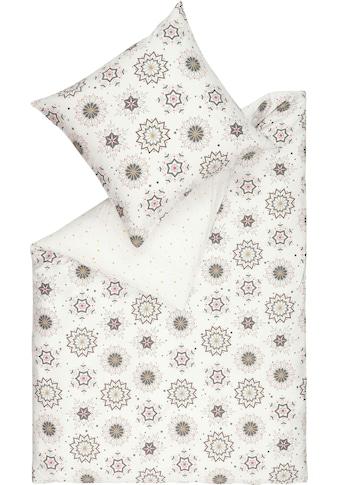 Esprit Wendebettwäsche »Snowflake«, mit winterlichem Design kaufen