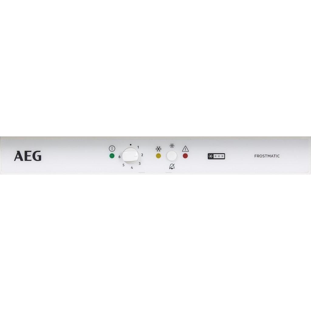 AEG Einbaugefrierschrank »ABB688E1LS«