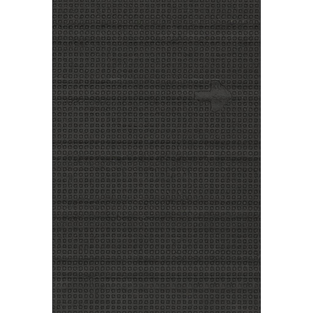 HANSE Home Fußmatte »Alustar«, rechteckig, 13 mm Höhe, Schmutzfangmatte, In- und Outdoor geeignet