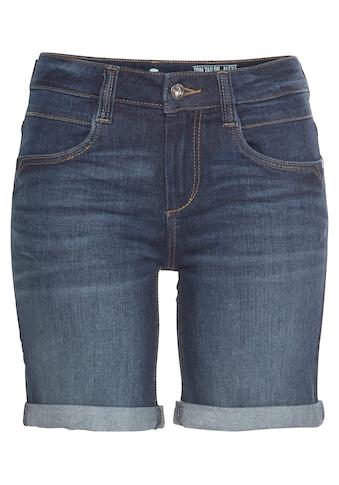 TOM TAILOR Jeansbermudas kaufen