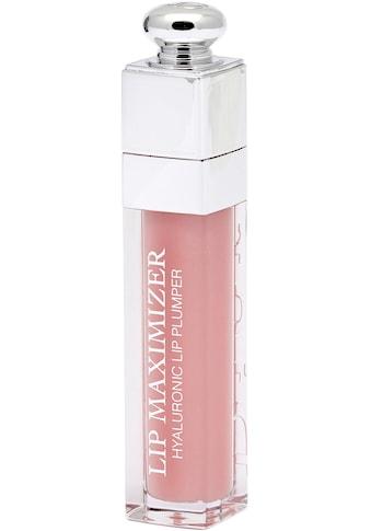 "Dior Lipgloss ""Addict Lip Maximizer"" kaufen"