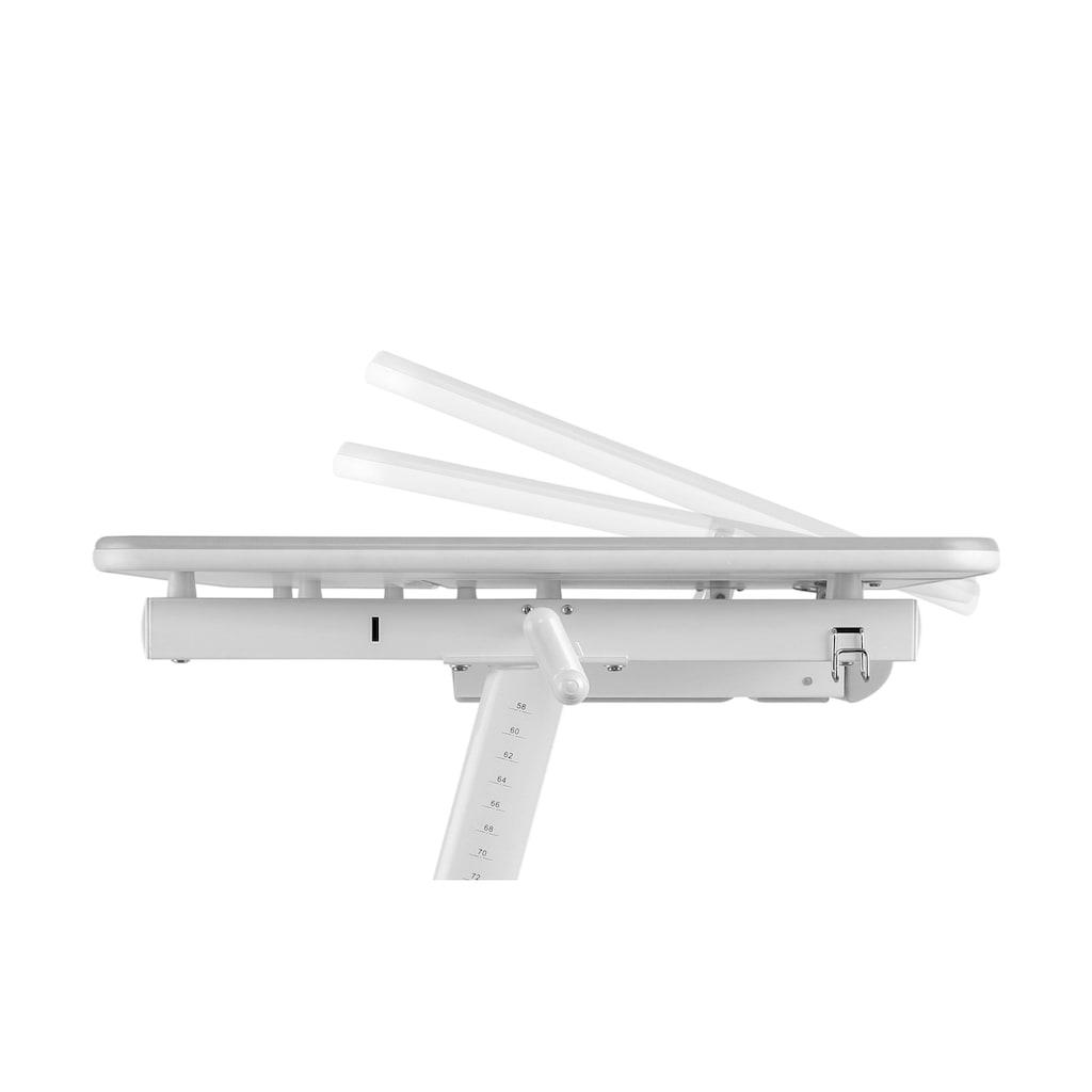 Vipack Schreibtisch »Comfortline«, ergenomisch höhenverstellbar