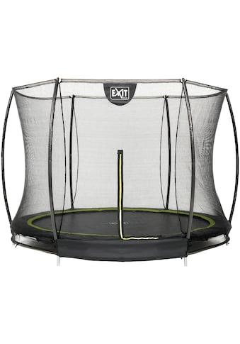 EXIT Set: Trampolin »Silhouette Ground«, Ø: 244 cm kaufen