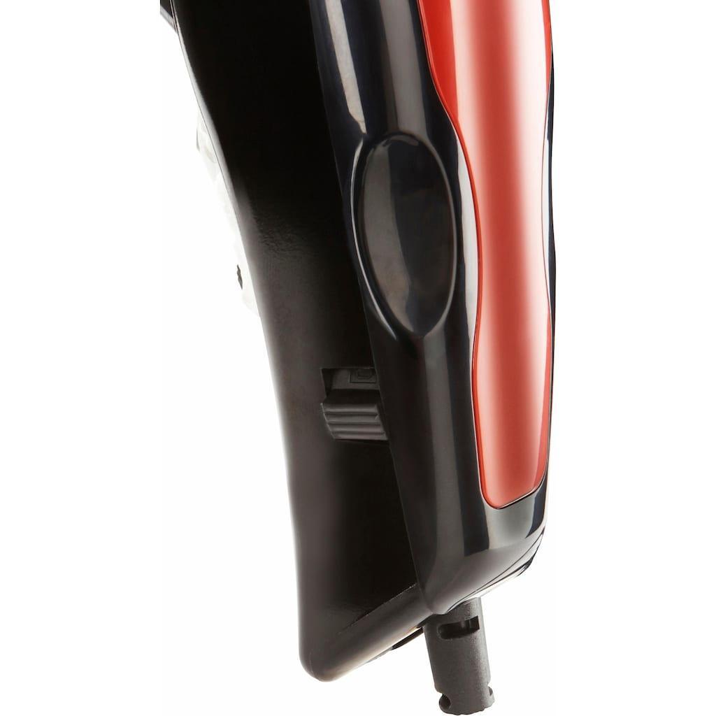 Wahl Haar- und Bartschneider »1395.0466 Home Pro 100 Combo«, 8 Aufsätze, inklusive Batterie-Präzisionstrimmer