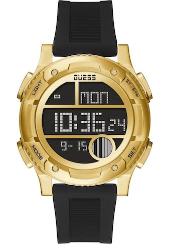 Guess Digitaluhr »ZIP, GW0272G2« kaufen