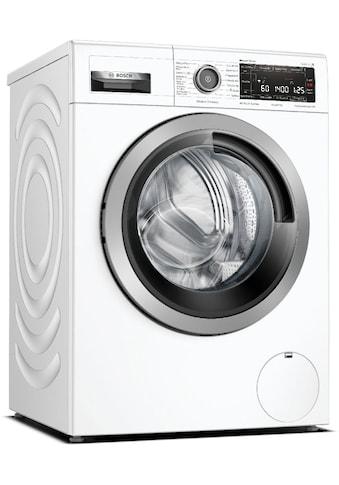 BOSCH Waschmaschine, WAV28MWIN, 9 kg, 1400 U/min kaufen