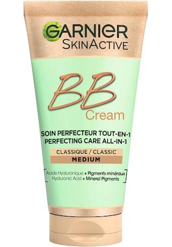 GARNIER BB-Creme »SkinActive BB Cream Klassik Mittel« kaufen
