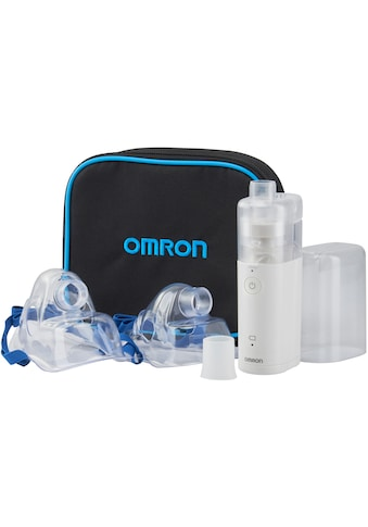 Omron Inhalationsgerät »NE-U100-E«, Tascheninhalator kaufen