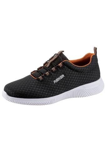 Rieker Sneaker, mit Gummizug kaufen