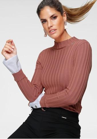 Bruno Banani 2 - in - 1 - Pullover kaufen