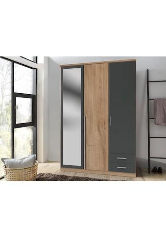 Wimex Kleiderschrank »Eifel«, mit Spiegeltür kaufen