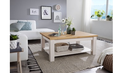 Premium collection by Home affaire Couchtisch »Marissa«, Landhaus-Design pur kaufen