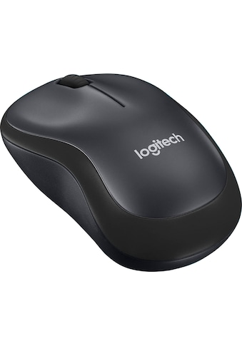 Logitech »M220 Silent« Maus, 2.4 GHz (Funk, 1000 dpi) kaufen