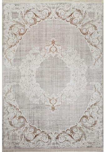Läufer, »Sultan 009«, RESITAL The Voice of Carpet, rechteckig, Höhe 9 mm, maschinell gewebt kaufen