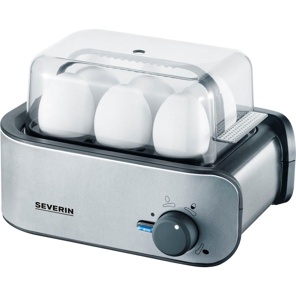 Severin Eierkocher »EK 3134«, für 6 St. Eier, 400 W