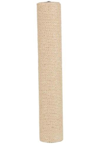 TRIXIE Kratzbaum »Jute«, hoch, Ersatzstamm, BxTxH: 9x9x50 cm kaufen