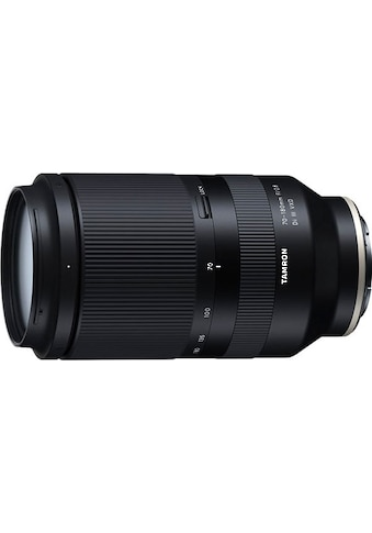 Tamron Zoomobjektiv »70-180mm F/2.8 Di III VXD (für SONY FE)« kaufen