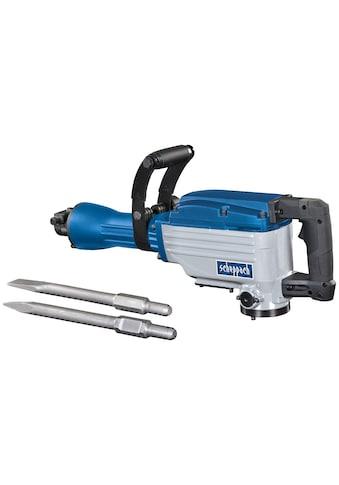 SCHEPPACH Abbruchhammer »AB 1600« kaufen