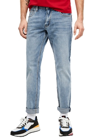 s.Oliver 5 - Pocket - Jeans »YORK« kaufen