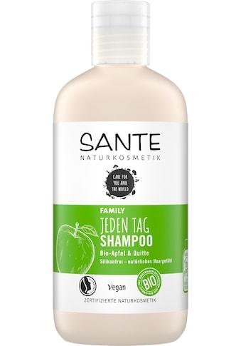 SANTE Haarshampoo »FAMILY Jeden Tag Shampoo« kaufen