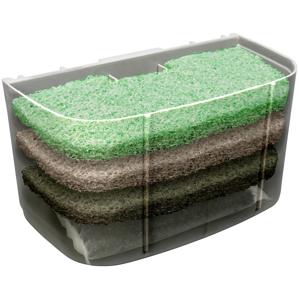 FLUVAL Aquariumfilter »FL 307 Außenfilter«, 1150 l/h, bis 330 l Aquariengröße