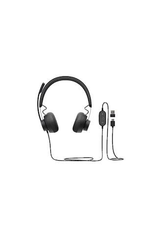 Logitech Headset »Zone Wired UC« kaufen