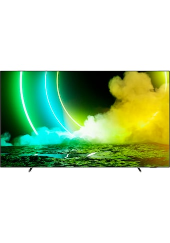 """Philips OLED-Fernseher »65OLED705/12«, 164 cm/65 """", 4K Ultra HD, Android TV kaufen"""