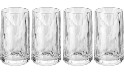 KOZIOL Schnapsglas »CLUB No. 7«, (Set, 2 tlg., 2x Schnapsglas 20ml-2x Schnapsglas... kaufen