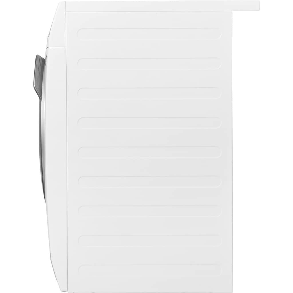 AEG Wärmepumpentrockner »T9DE77685«, mit FiberPro - Technologie