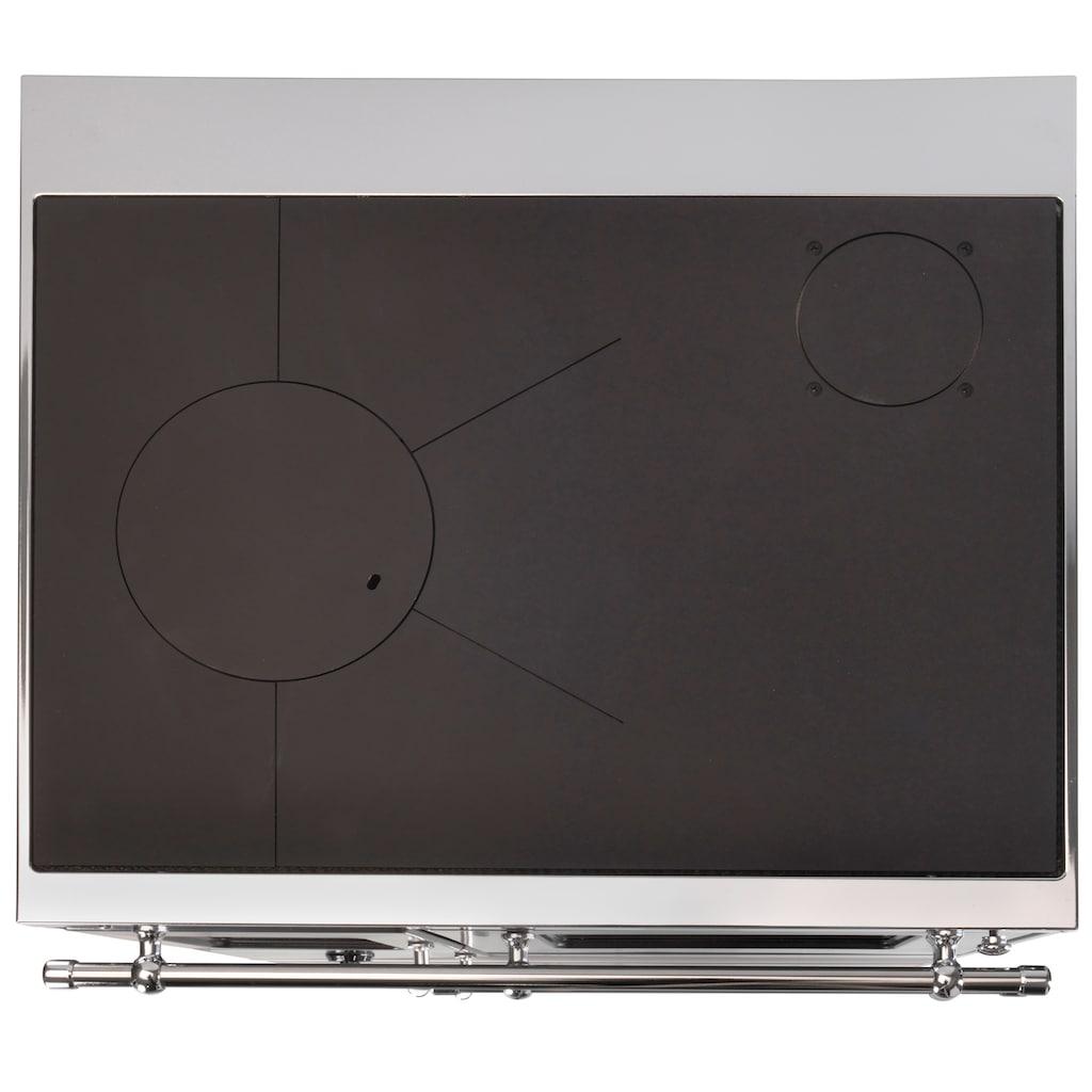 WESTMINSTER Festbrennstoffherd »K 176 F/A«