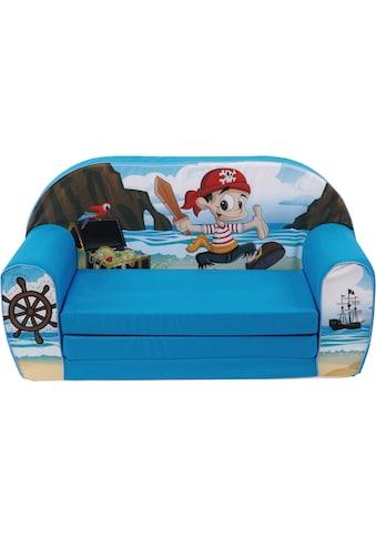 Knorrtoys® Sofa »Pirat« kaufen