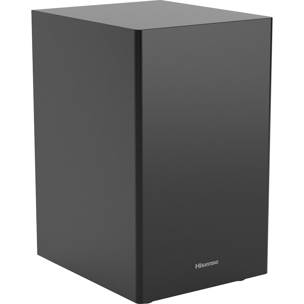 Hisense Soundbar »HS212F Home Theater System«, mit Subwoofer