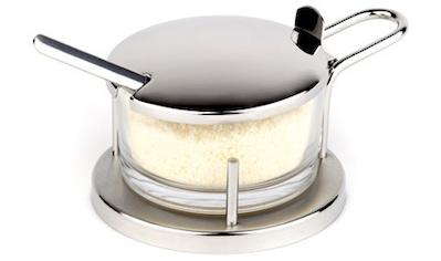 APS Menage »Classic«, für Parmesan, Edelstahl/Glas kaufen