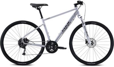 FUJI Bikes Fitnessbike »Traverse 1.3«, 18 Gang, Shimano, Alivio Shadow Schaltwerk,... kaufen